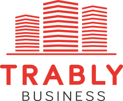 Logo Trably business